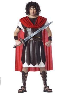 Disfraz de Hércules talla extra