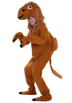 Disfraz infantil de camello