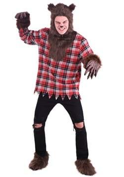 Disfraz de hombre lobo para adulto-1