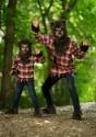 Disfraz de hombre lobo para adulto