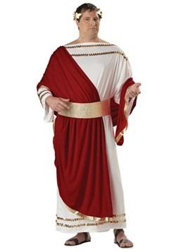 Disfraz de Julio César talla extra
