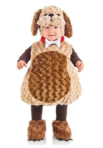 Disfraz de cachorro para niños pequeños
