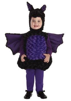 Disfraz de murcielago para niños pequeños