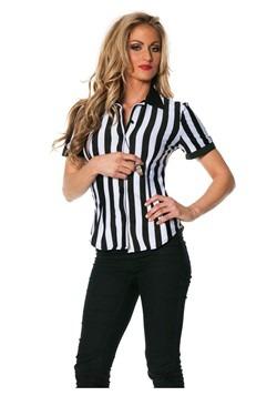 Camisa de árbitro para mujer