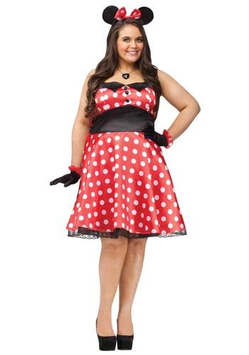 Disfraz de Miss Miss Retro
