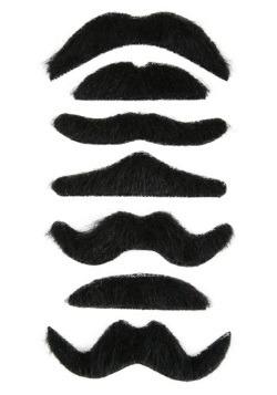 Multipaquete de bigotes