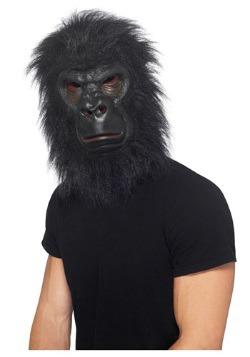 Máscara de gorila
