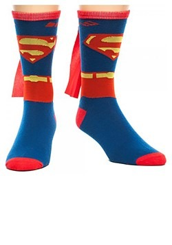 Calcetines de Superman