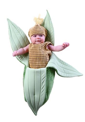 Saco de dormir para recién nacido de mazorca de maíz