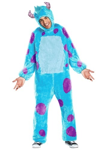 Disfraz de Sully adulto
