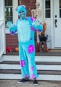 Plus Size Sulley Costume Alt 2