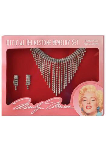 Kit de joyas de Marilyn Monroe