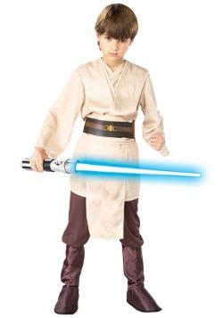 Disfraz de lujo de Jedi para niños