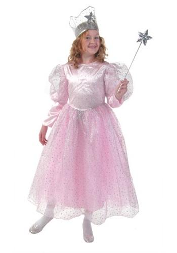 Disfraz de Tween / Teen Glinda