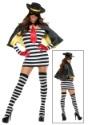 Disfraz de ladrón de hamburguesas