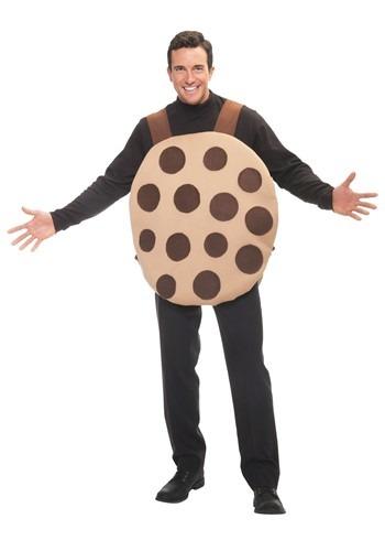 Disfraz de galleta para adulto