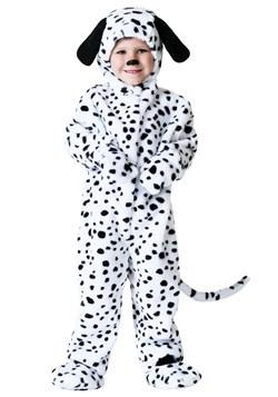 Disfraz de dálmata para niños pequeños Update