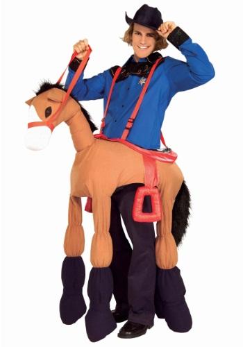 Paseo en caballo para adulto