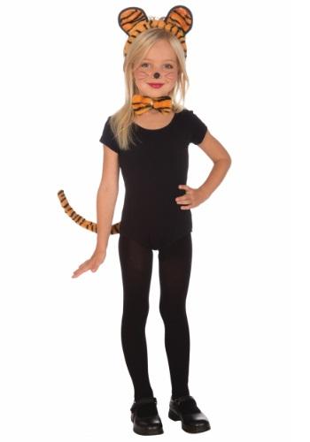 Kit de tigre para niños