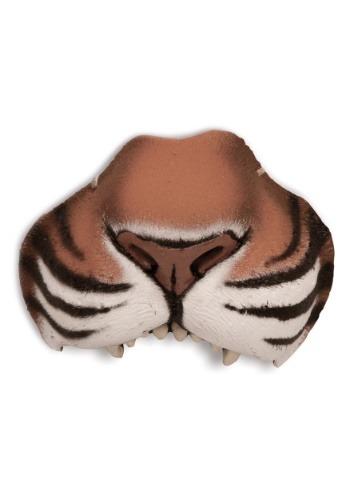 Nariz de tigre de la selva