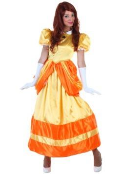 Disfraz de Princesa Daffodil para adulto