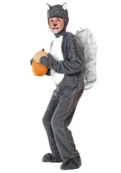 Disfraz de ardilla infantil
