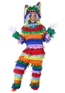 Disfraz infantil de piñata