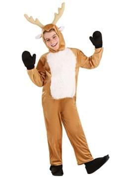 Disfraz infantil de ciervo