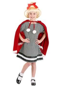 Disfraz de chica navideña-1