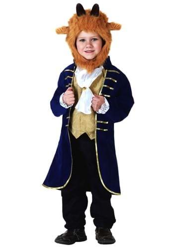 Disfraz de Bestia para niños pequeños