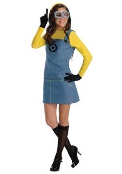 Disfraz de Minion femenino
