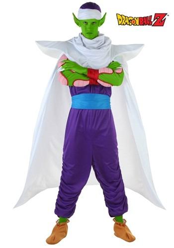 Frente de disfraz pequeño Dragon Ball Z