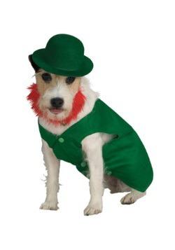Disfraz para mascotas de Leprechaun