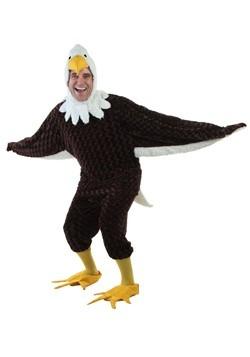 Disfraz de águila para adulto