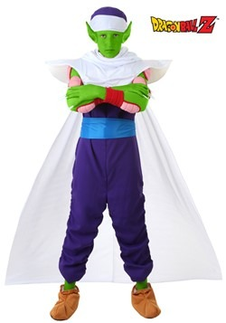 Disfraz de Dragon Ball Z Child Piccolo Front