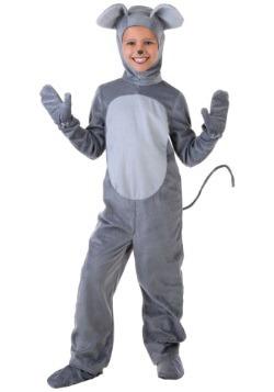 Disfraz infantil de ratón