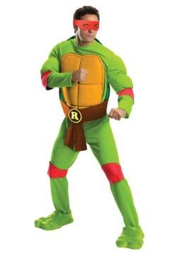 Deluxe Raphael de adulto frente