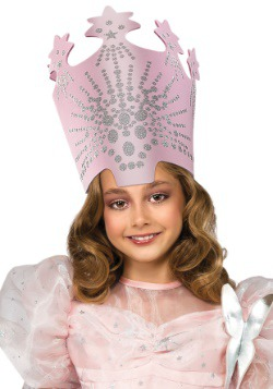 Corona de Glinda la bruja buena