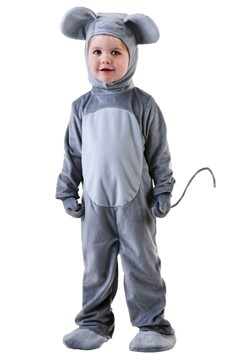 Disfraz de ratón para niños pequeños