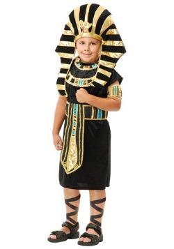 Disfraz infantil de Rey Tutankamón