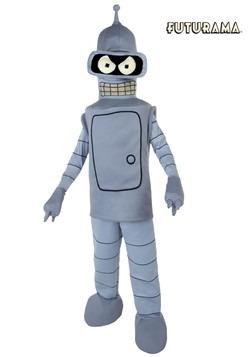 Disfraz infantil de Bender