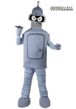 Disfraz Bender para adulto