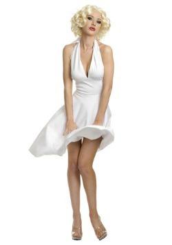Vestido de Marilyn Halter talla extra