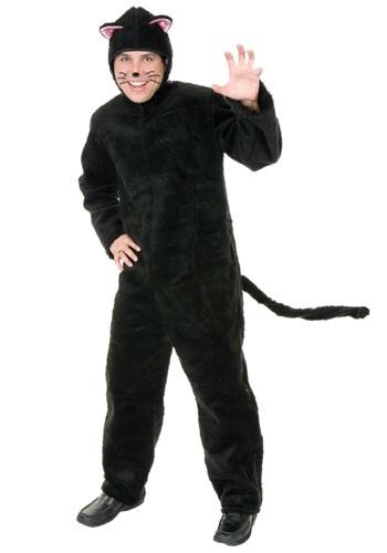 Disfraz de gato para adulto