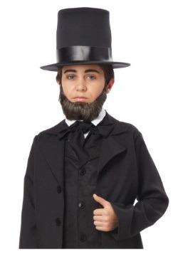 Barba infantil de Abe Honesto