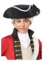 Chicos Tricorn Hat 2