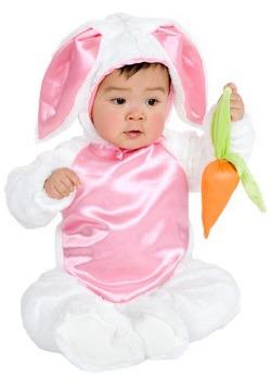 Disfraz de conejito para bebé/niño pequeño