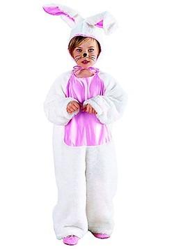 Disfraz de conejito para niños