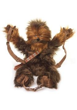 Mochila de Chewbacca deluxe