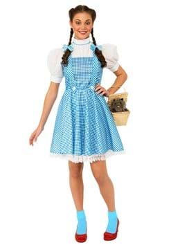 Disfraz de Dorothy para mujer adulto